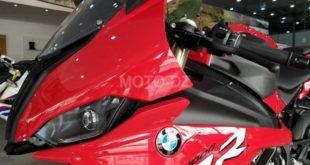 BMW Motorrad Algérie : S 1000 RR en cours d'homologation …