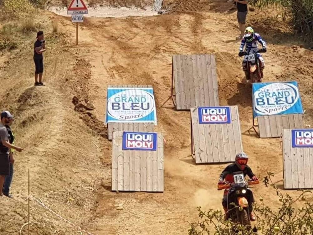 [FASM] Moto Cross : 2ème manche du Championnat national à Zemmouri