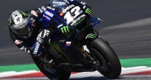 MotoGP 2020 : Vinales pense que l'arrivée de Zarco serait positive pour Yamaha …
