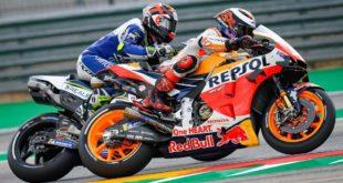 MotoGP 2020 : Sur la stratégie de sortie de Lorenzo
