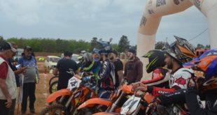 FASM : 2ème épreuve motocross du 22 novembre 2019 à Mahlema (Zéralda)