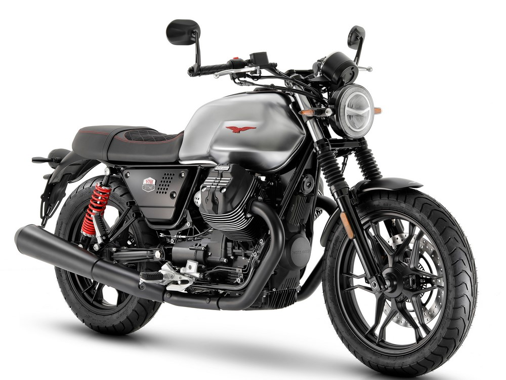 Moto Guzzi V7 III Stone S