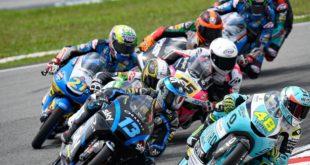 MotoGP 2019 à Sepang : Vinales sans adversaire, Alex Marquez champion du monde Moto2