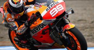 MotoGP 2019 : Lorenzo