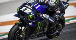 MotoGP 2019 : Jour deux à Valence