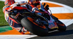MotoGP 2019 en finale à Valence