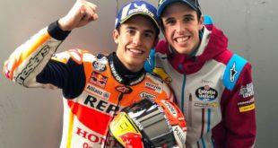 MotoGP 2020 : Alex Marquez