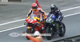 MotoGP 2021 : La victoire de Vinales à Sepang