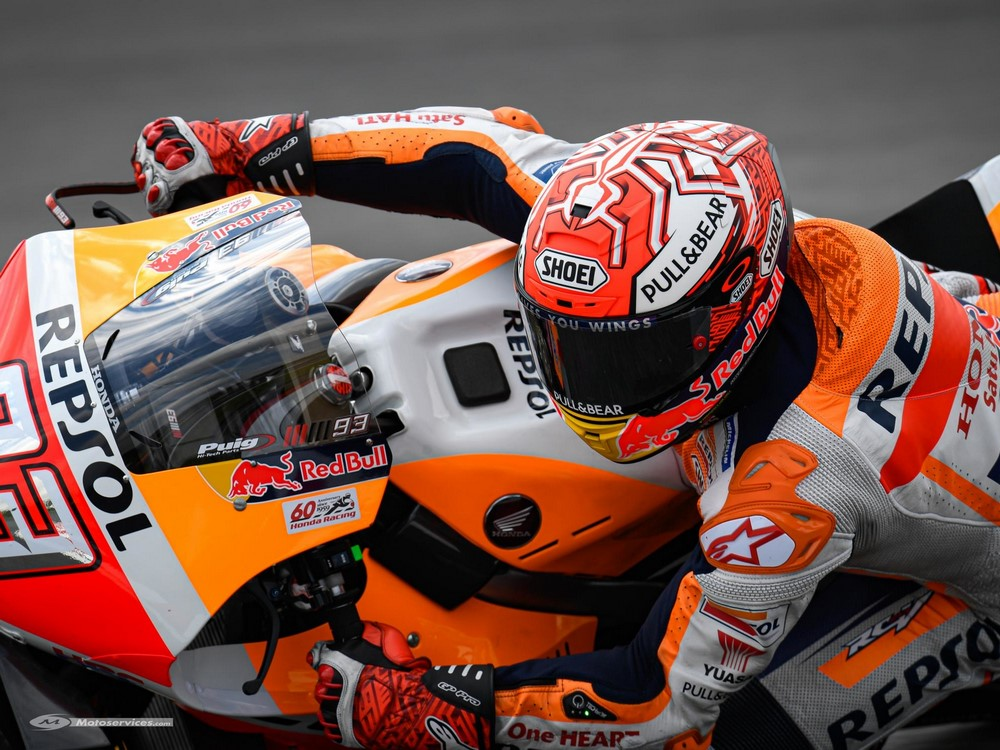 MotoGP 2021 : Les chiffres commencent à tomber …