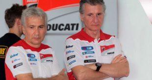 MotoGP 2021 : Pour Tardozzi