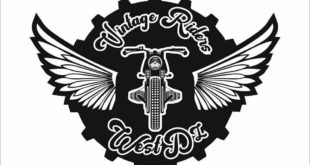 Vintage Riders West DZ