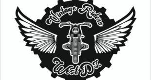 Vintage Riders West DZ