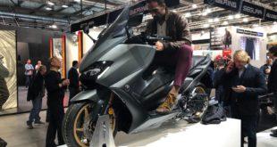 Yamaha Tmax et TechMax 560 : le renouveau pour 2020