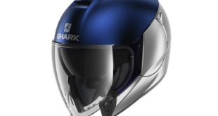 casque jet Shark Citycruiser