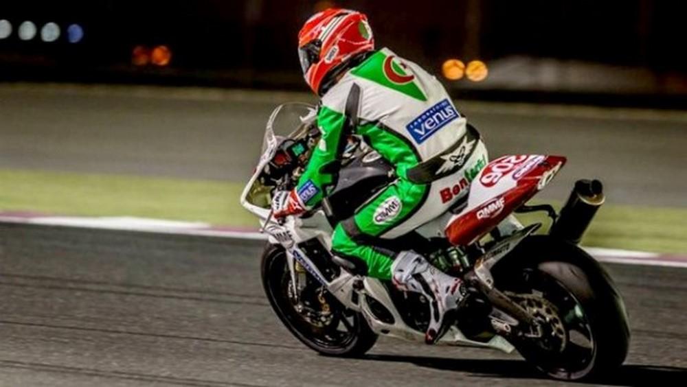 [FASM] Moto : Course de vitesse de Aïn Bessam le 30 novembre 2020