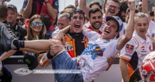 MotoGP : Marquez