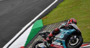 MotoGP 2019 à Sepang : Pole de Quartararo et triplé Yamaha ! Marquez Junior pole en Moto2