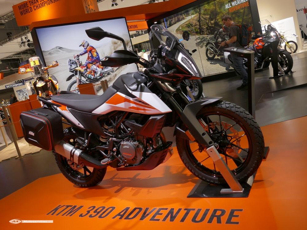 prix des KTM 2020