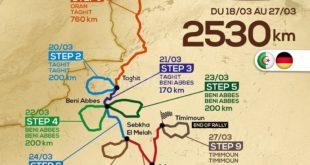TUAREG Adventure du 18 au 27 mars 2020 : programme détaillé