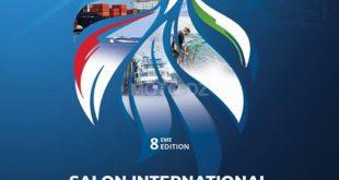 VMS Industrie participe à la 8ème édition du Salon de la Pêche d'Oran