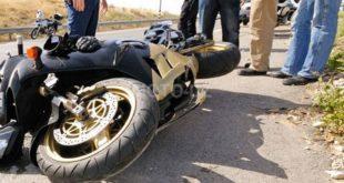 Près de 3.000 accidents de la route causés par les motocycles durant les 10 premiers mois de 2019