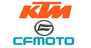 KTM, partenariat avec CF-Moto : les 790 produites en Chine