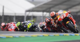 MotoGP 2019 : Le GP de France