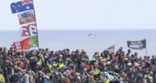 MotoGP 2021/ L'Australie