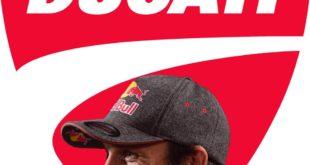 Zarco révèle ses objectifs avec Ducati