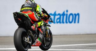 MotoGP 2019 : Le point sur l'affaire Iannone