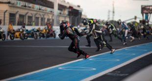 Le FIM Endurance Classic Cup démarrera à la SRC en 2020