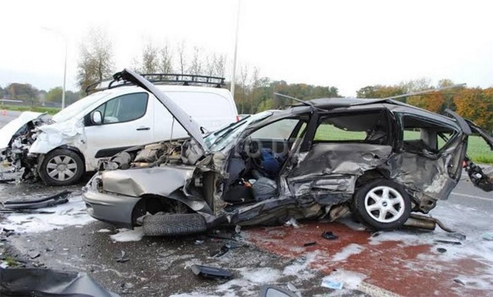 Accidents de la circulation : 35 décès et 1.121 blessés