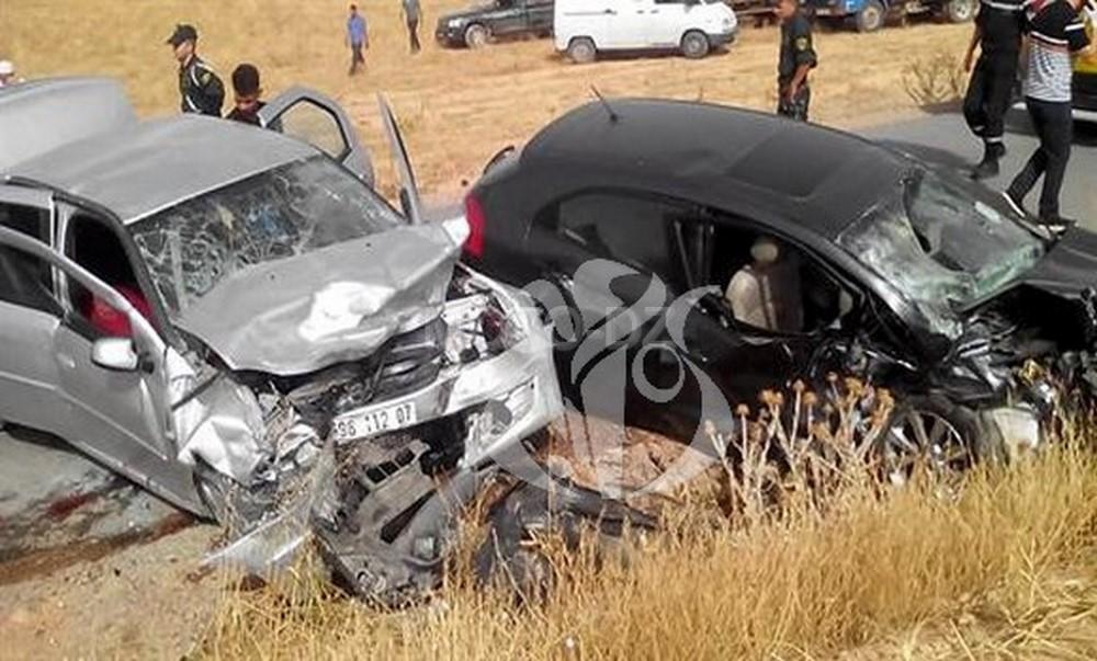 Conseil interministériel sur les accidents de la route