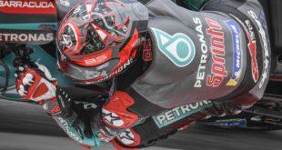 Moto GP 2020, le calendrier définitif qui n'est pas définitif ...