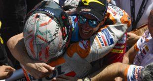 MotoGP 2020, dix doublons avec la F1 avec de faux doublons