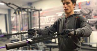 MotoGP 2020 : Marquez pas si en forme que ça …
