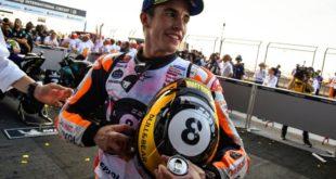 MotoGP 2021 : Marquez vers le contrat du siècle ? Pas forcément …