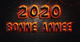 Bonne Année 2020 à tous les motards d'Algérie !
