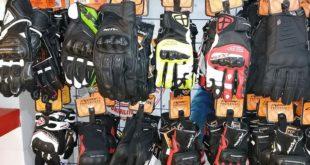 IXON Algérie : 10% de remise sur toute la gamme des gants Hiver 2020