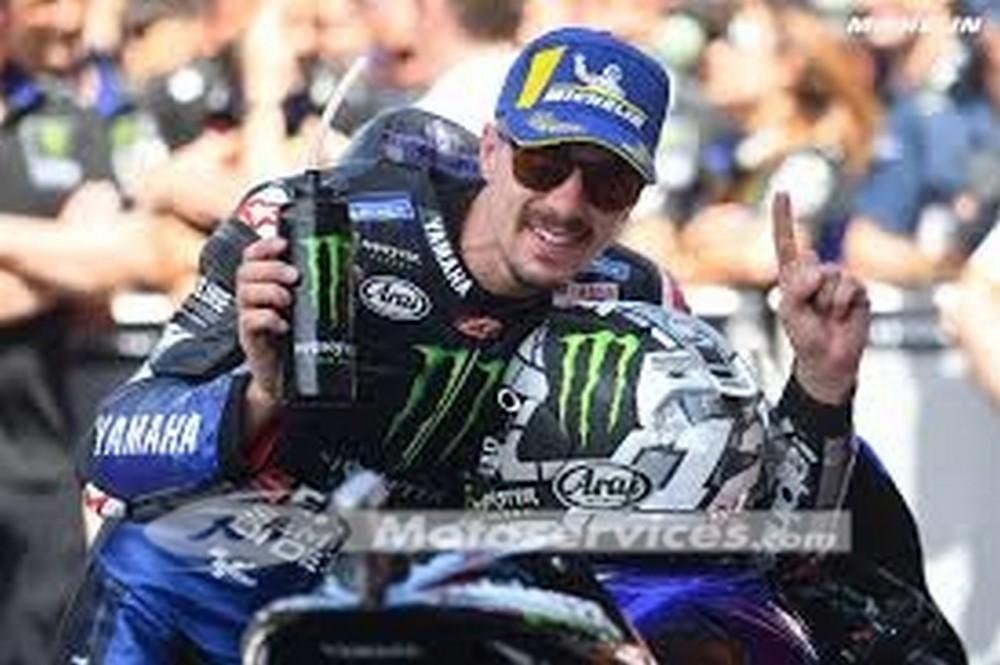 MotoGP 2021 et 2022 : Viñales déjà signé chez Yamaha !