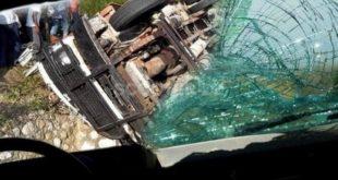 Accidents de la circulation : 31 décès et 1.181 blessés en une semaine