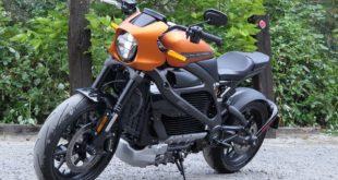 Harley-Davidson et Hero vers un partenariat ?