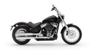 Harley-Davidson Softail Standard