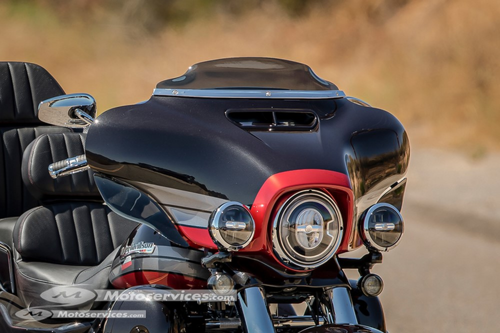 Harley-Davidson continue de perdre des ventes en 2019