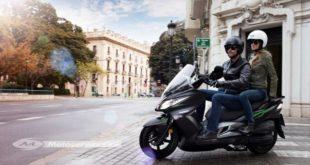 Marché moto Europe 2019 : ça grimpe, encore !