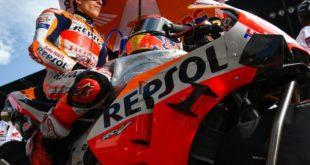 MotoGP : Marquez aurait signé chez Honda pour soixante millions !