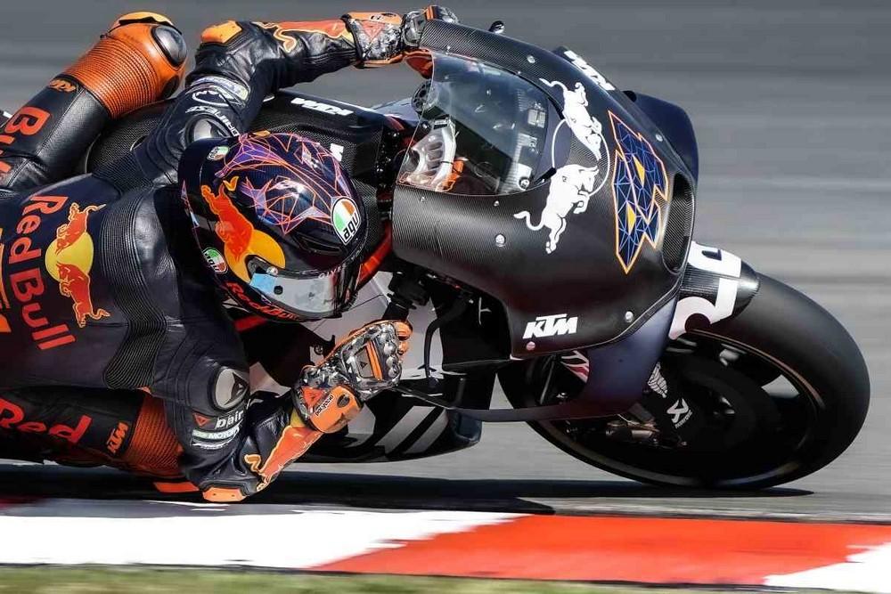 MotoGP 2020 : Pré-essais à Sepang, Lorenzo juste vu, KTM tout dessus …