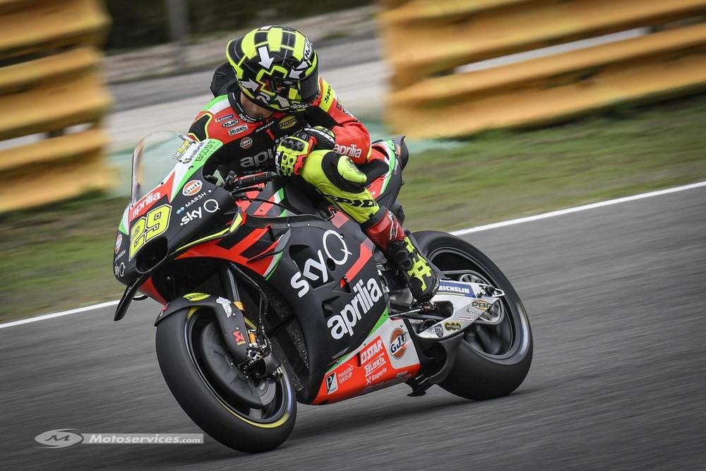 MotoGP 2020 : Affaire Iannone