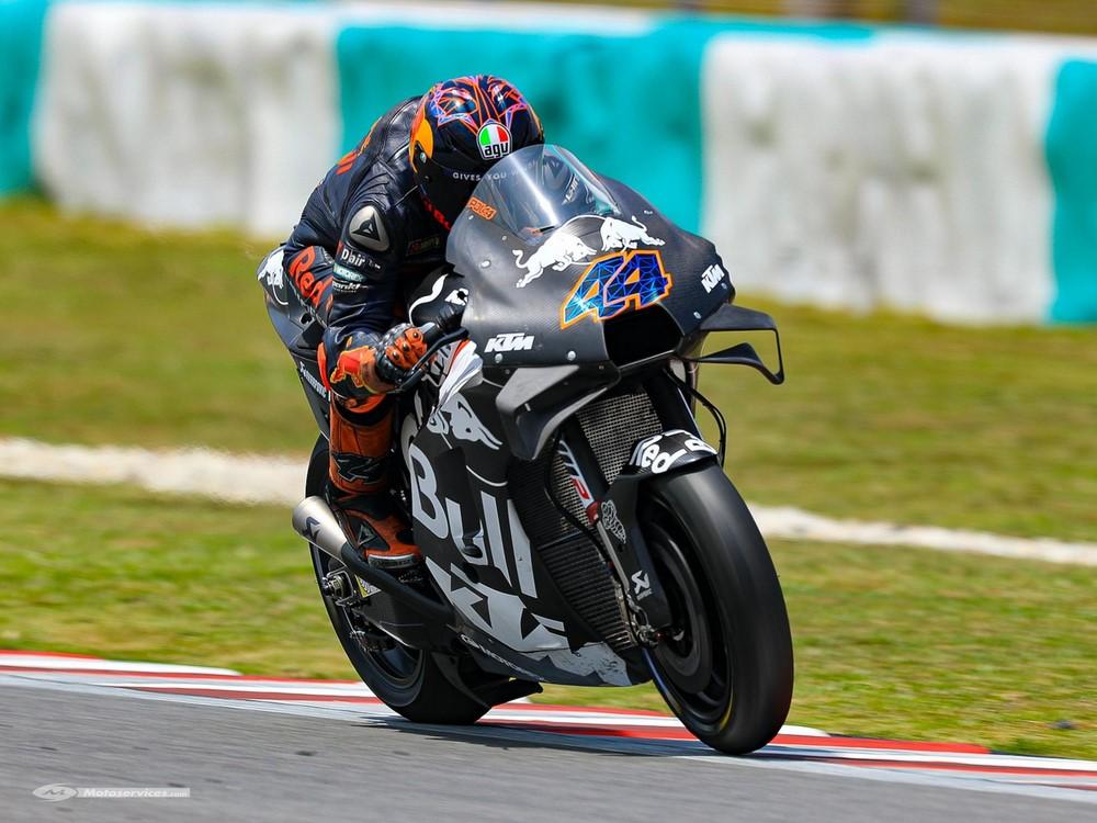 MotoGP 2020 : KTM a les crocs !