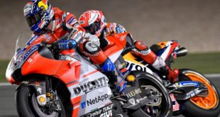 MotoGP 2020 : La malédiction de Losail